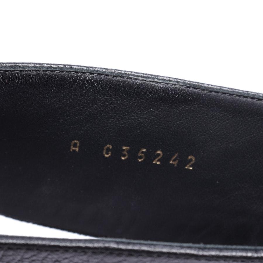 Sandaletten von Chanel in Schwarz Gr. EUR 40,5