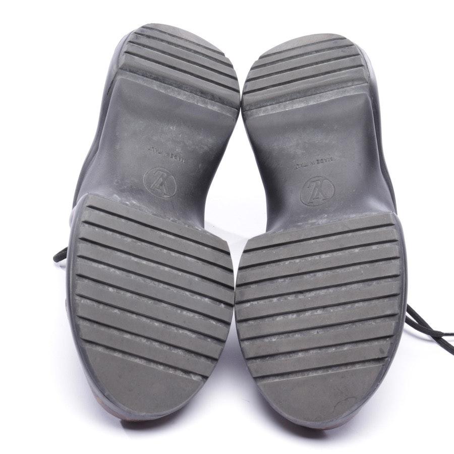 Sneaker von Louis Vuitton in Braun und Schwarz Gr. EUR 39 - Archlight