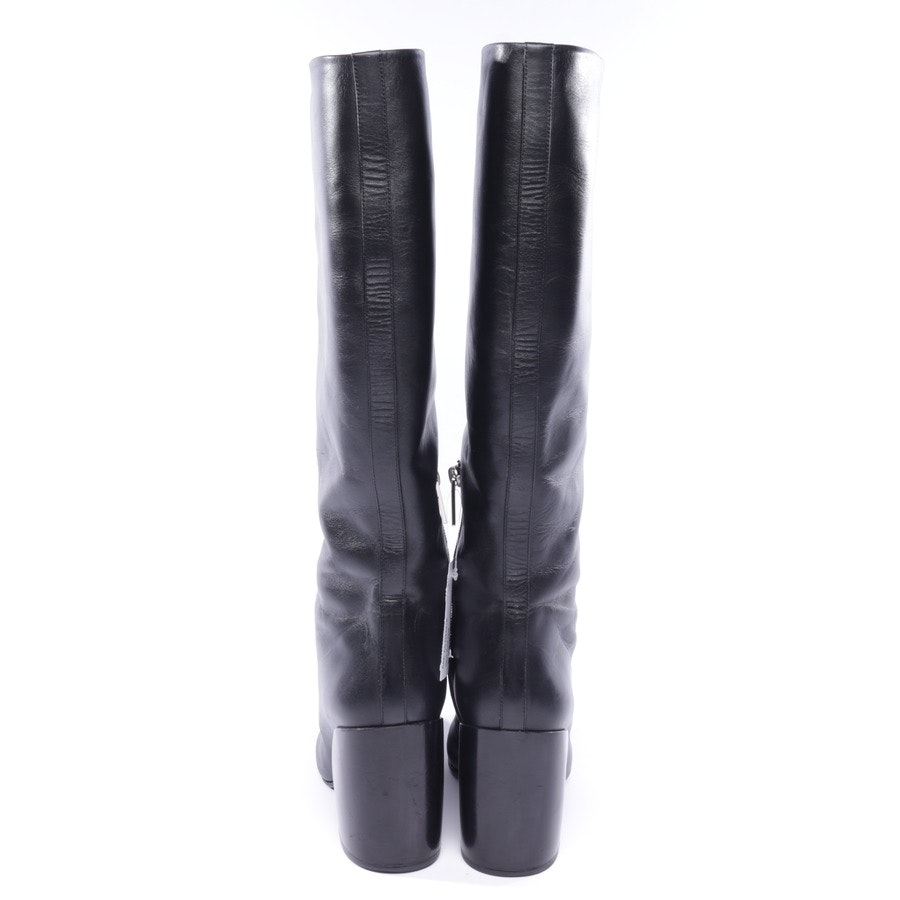 Stiefel von Chloé in Schwarz Gr. EUR 38