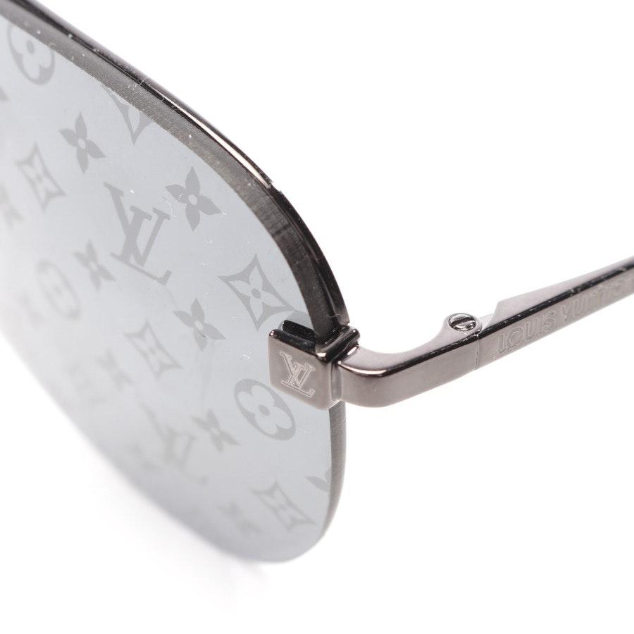 Sonnenbrille von Louis Vuitton in Schwarz - Z1019W