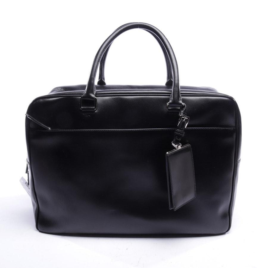 Handtasche von Prada in Schwarz
