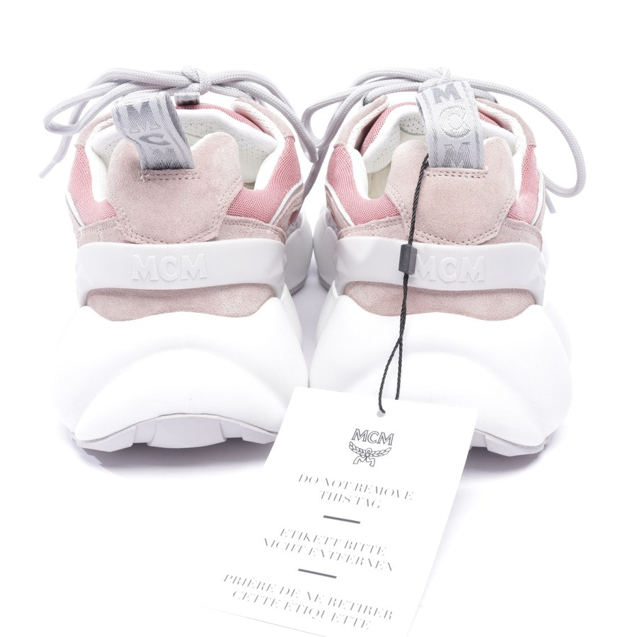 trainers from MCM in multicolor size EUR 40 - new