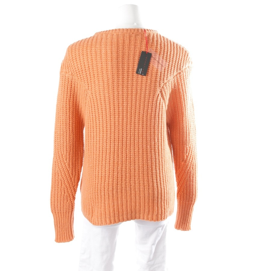 knitwear from Incentive! Cashmere in apricot size S - new