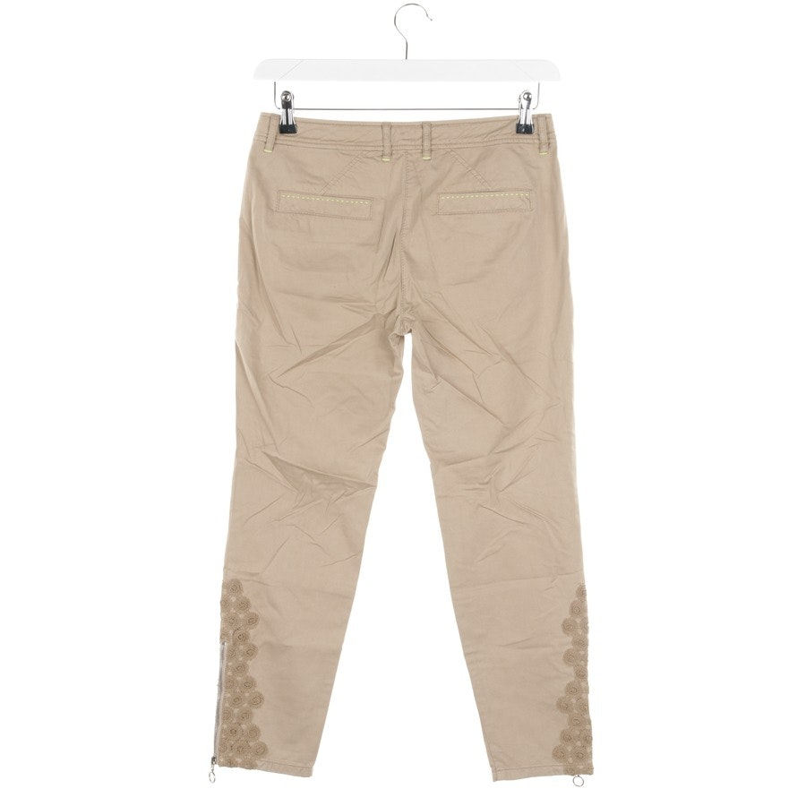 Hose von Marc Cain Sports in Beige Gr. 36 N2