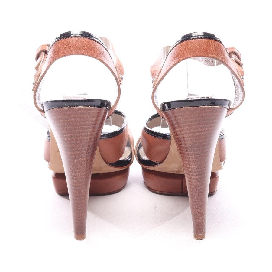 Sandaletten von Marc by Marc Jacobs in Braun Gr. EUR 36