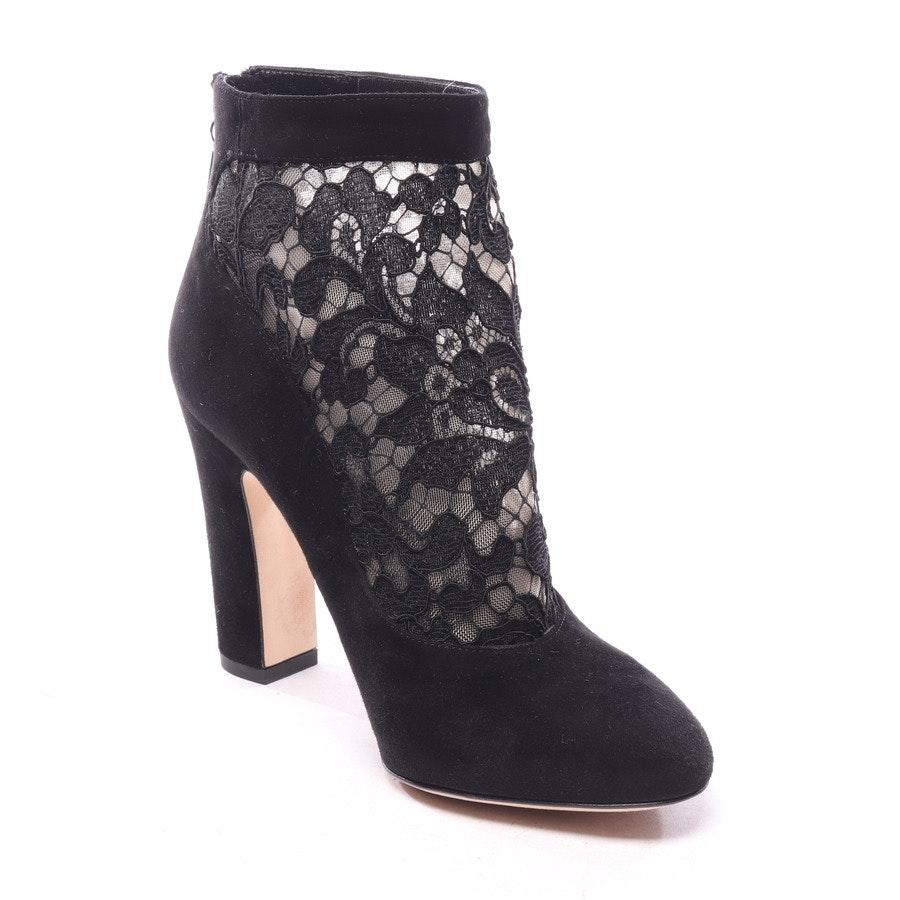 Stiefeletten von Dolce & Gabbana in Schwarz Gr. EUR 37,5