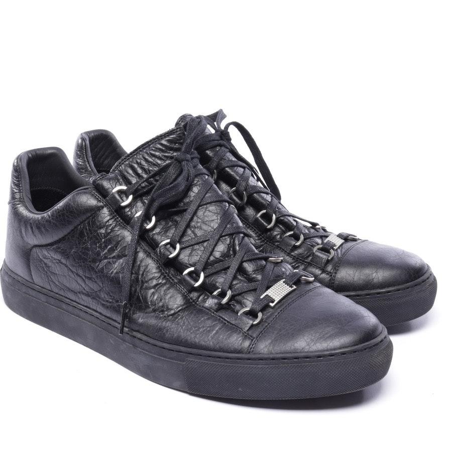 Sneaker von Balenciaga in Schwarz Gr. EUR 45