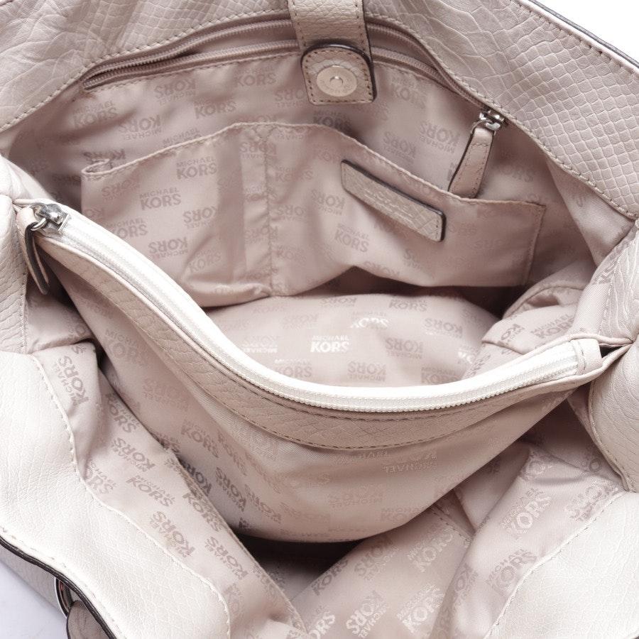 Handtasche von Michael Kors in Grège