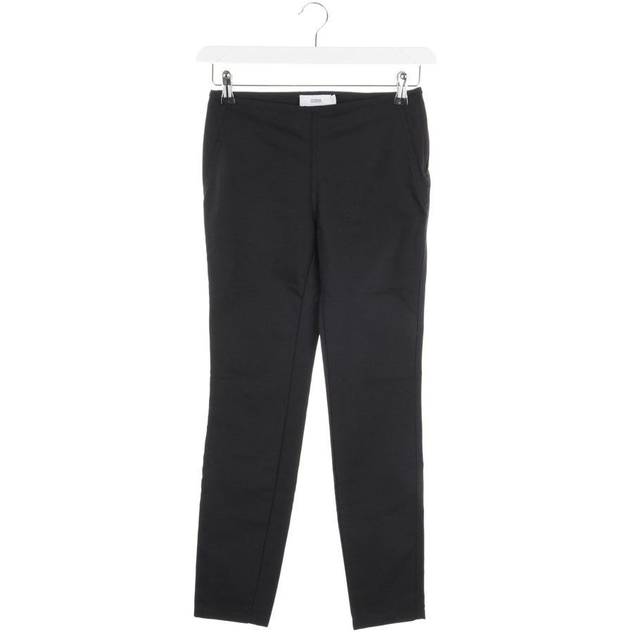 trousers from Closed in black size W25 - love