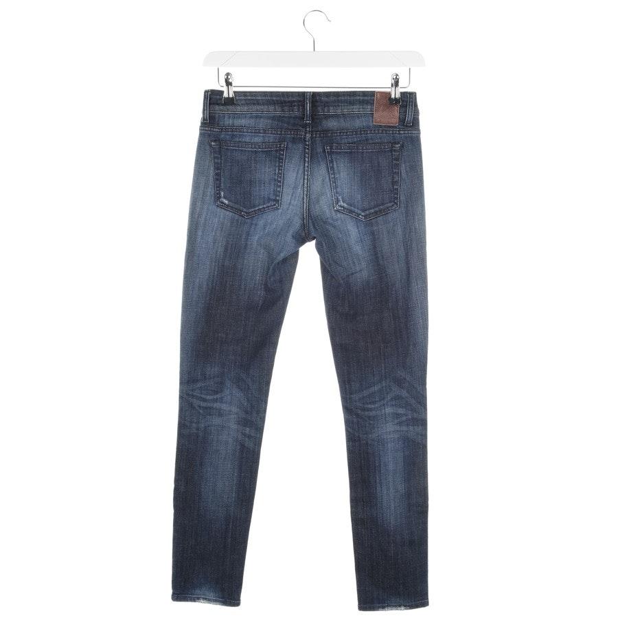Jeans von Drykorn in Blau Gr. W28
