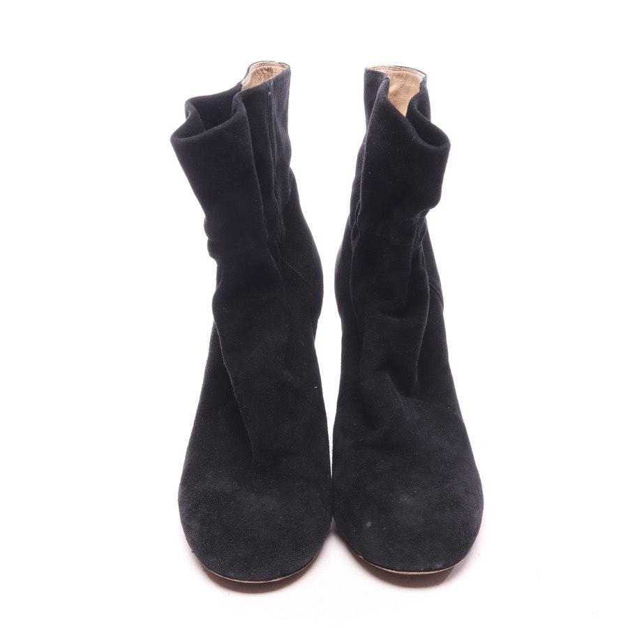 Stiefeletten von Chloé in Schwarz Gr. EUR 39