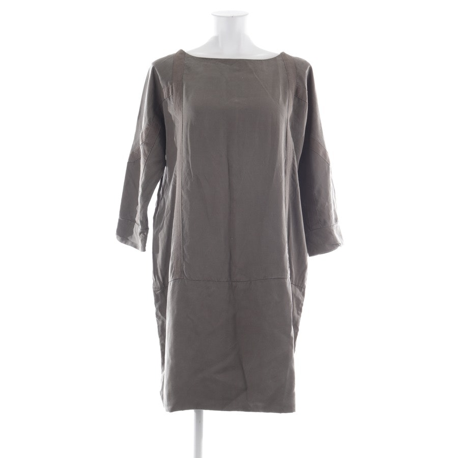 dress from Tigha in olive size 40
