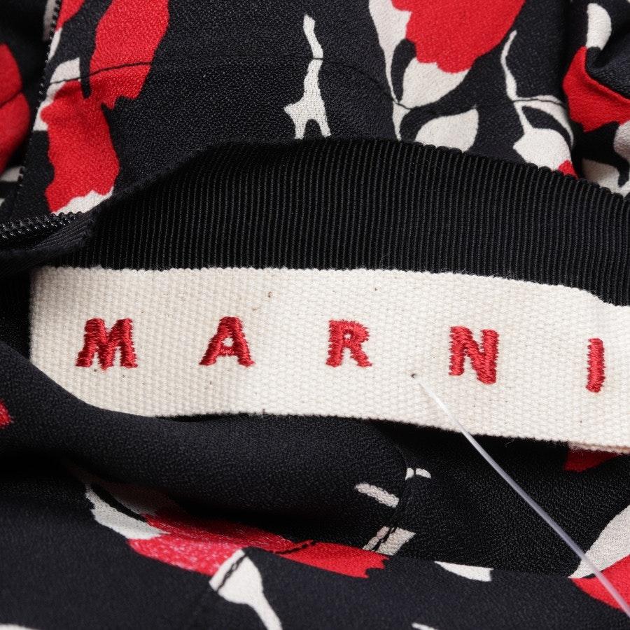 Kleid von Marni in Multicolor Gr. 30 IT 36