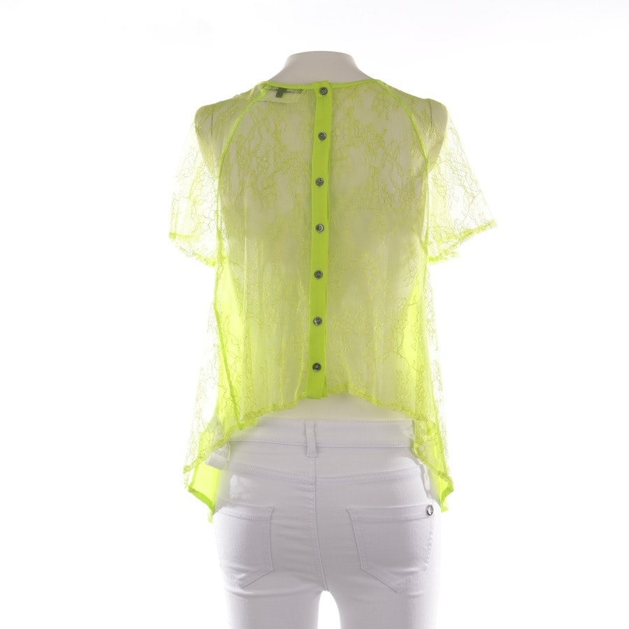 shirts / tops from Patrizia Pepe in neon green size 34 IT 40