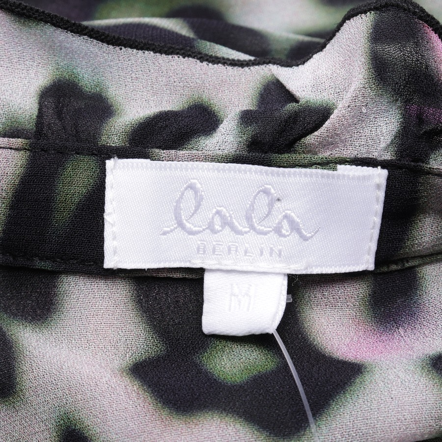 blouses & tunics from Lala Berlin in black and beige size M