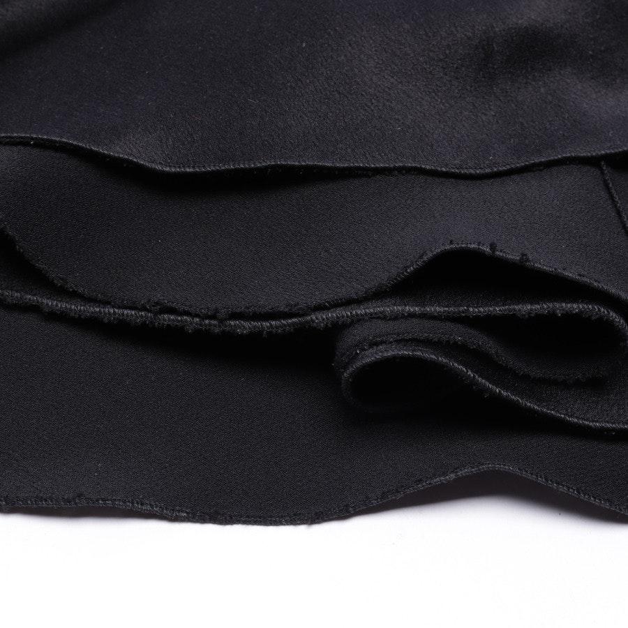 dress from Alexander McQueen in black size XS