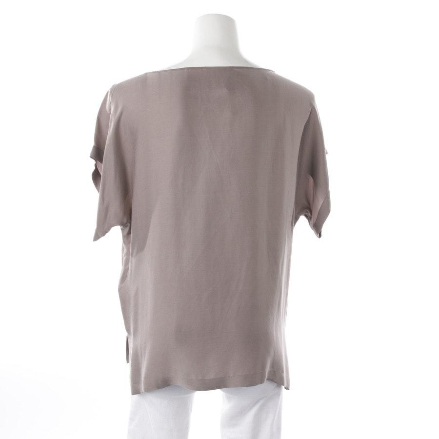 Blusenshirt von Drykorn in Granit Gr. S