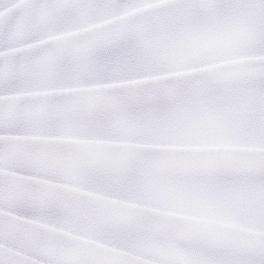 Maxikleid von Stella McCartney in Schwarz und Weiß Gr. 30 IT 36