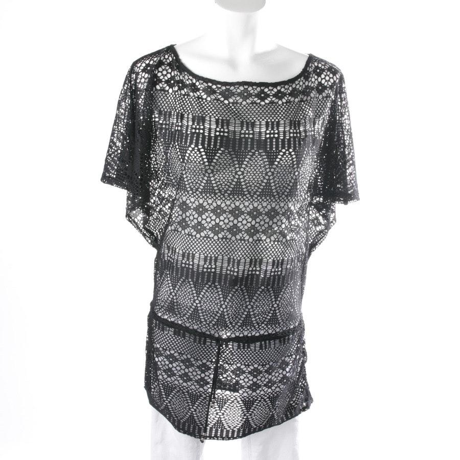 Shirt von Lauren Ralph Lauren in Schwarz Gr. S
