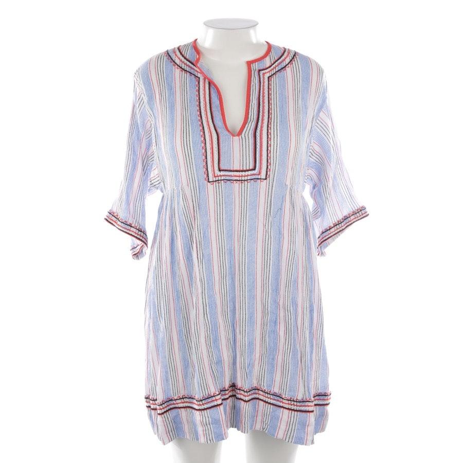 Kleid von Tommy Hilfiger Denim in Multicolor Gr. L