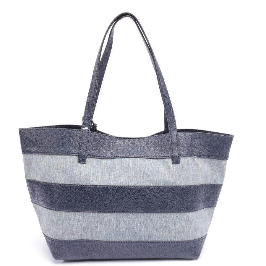shopper from Michael Kors in blue