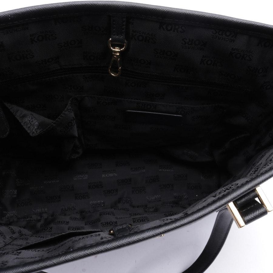 shopper from Michael Kors in black