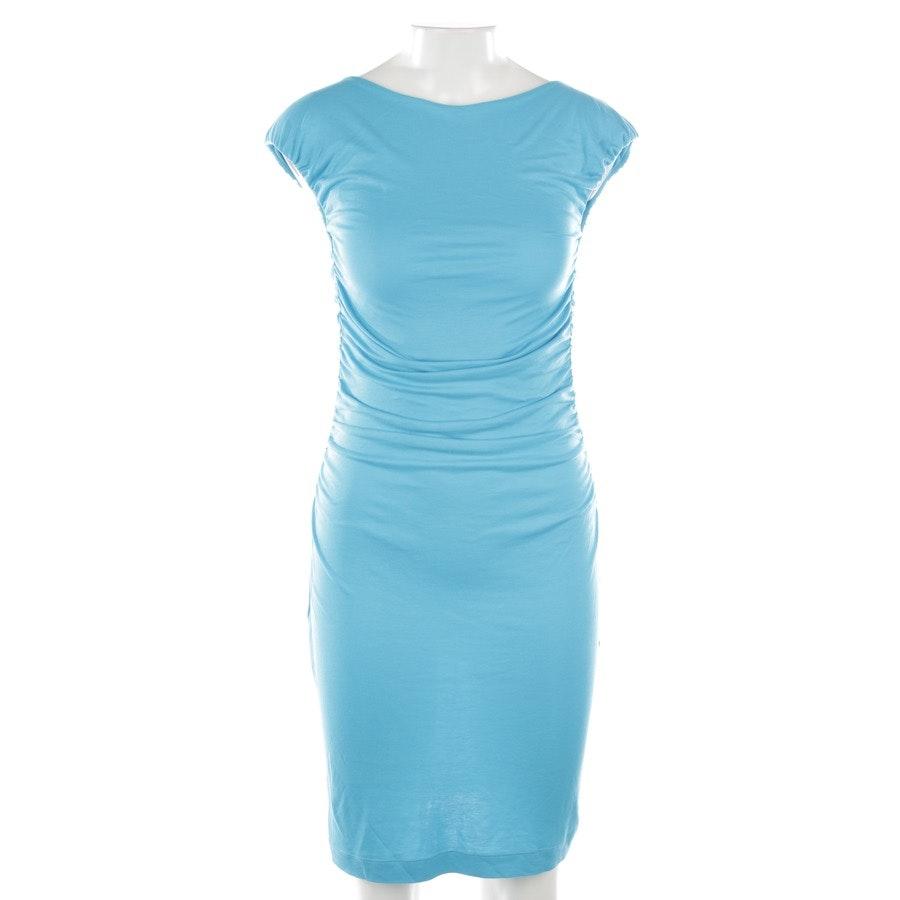 Kleid von Marc Cain in Türkis Gr. 34 N1