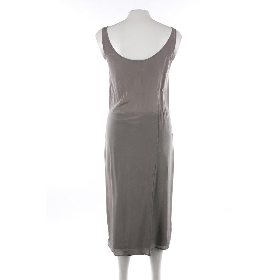 Kleid von Drykorn in Khaki Gr. M