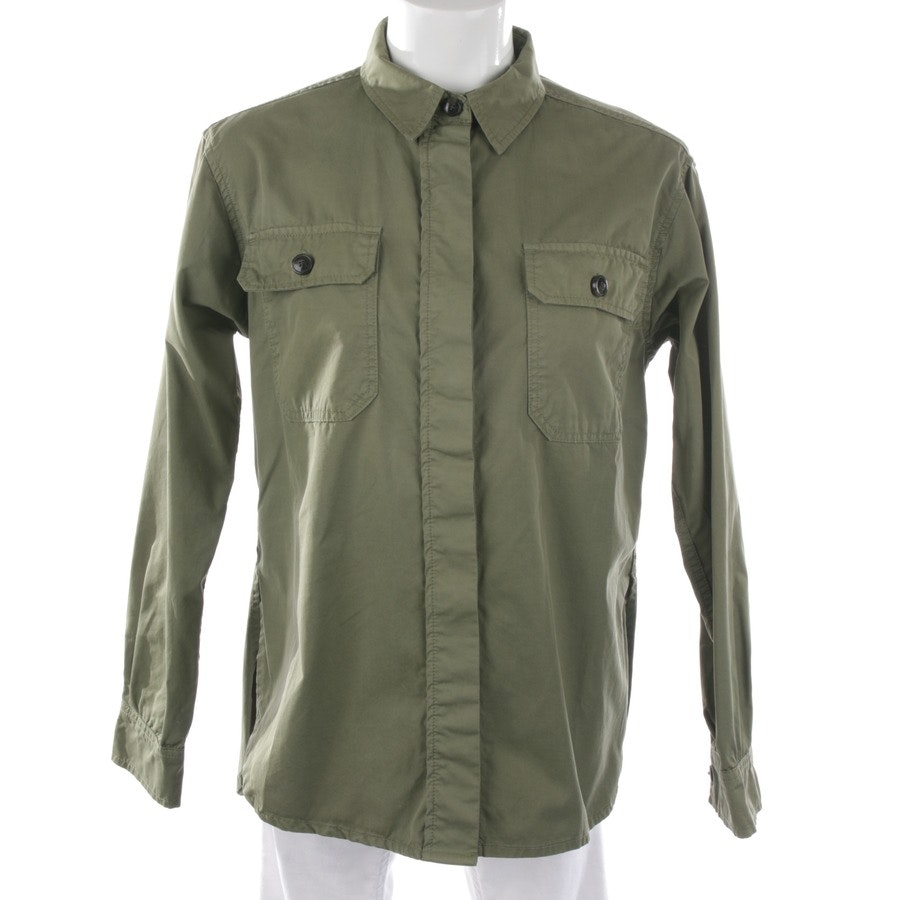 blouses & tunics from Closed in khaki size 2XS