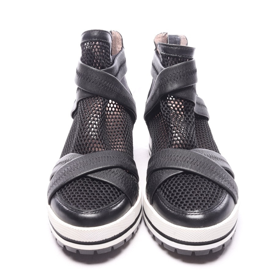 trainers from Marc Cain in black size EUR 36 - new