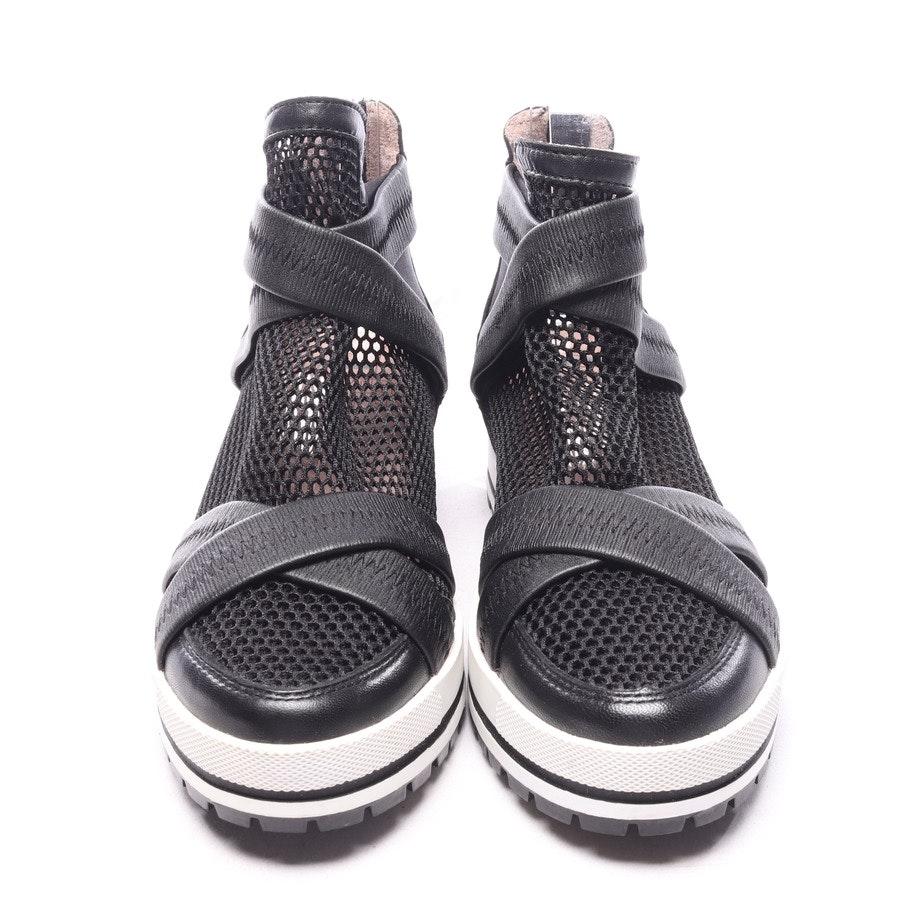 High-Top Sneaker von Marc Cain in Schwarz Gr. EUR 36 - Neu