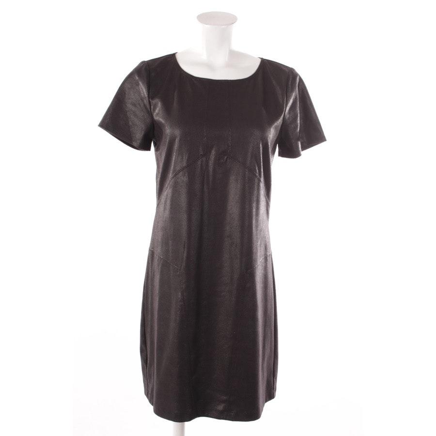 Kleid von Hale Bob in Schwarz Gr. M