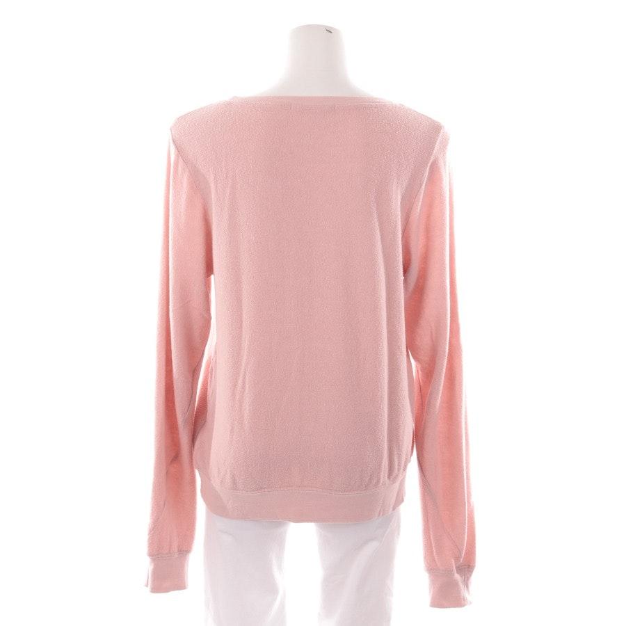 Sweatshirt von Wildfox in Rosé Gr. S