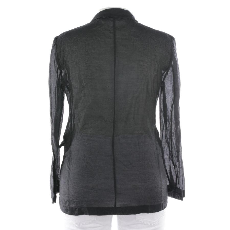 blazer from Stella McCartney in black size 40