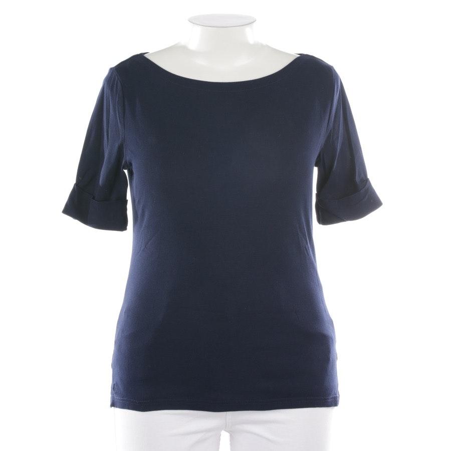 Shirt von Lauren Ralph Lauren in Dunkelblau Gr. L