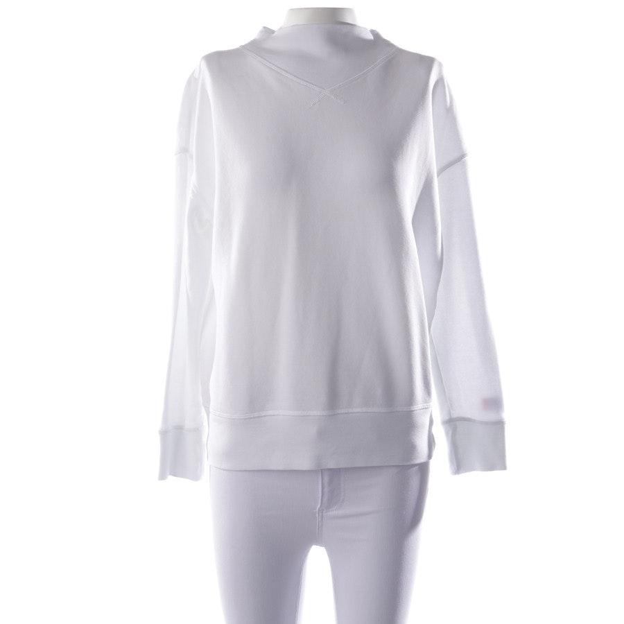 Sweatshirt von Drykorn in Weiß Gr. XS