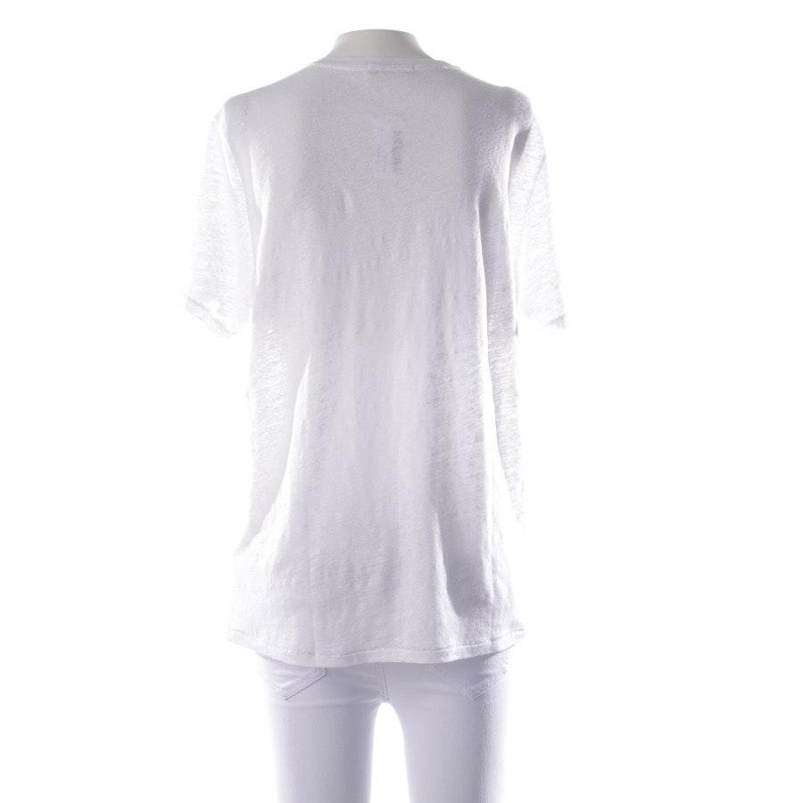 Shirt von Drykorn in Weiß Gr. M