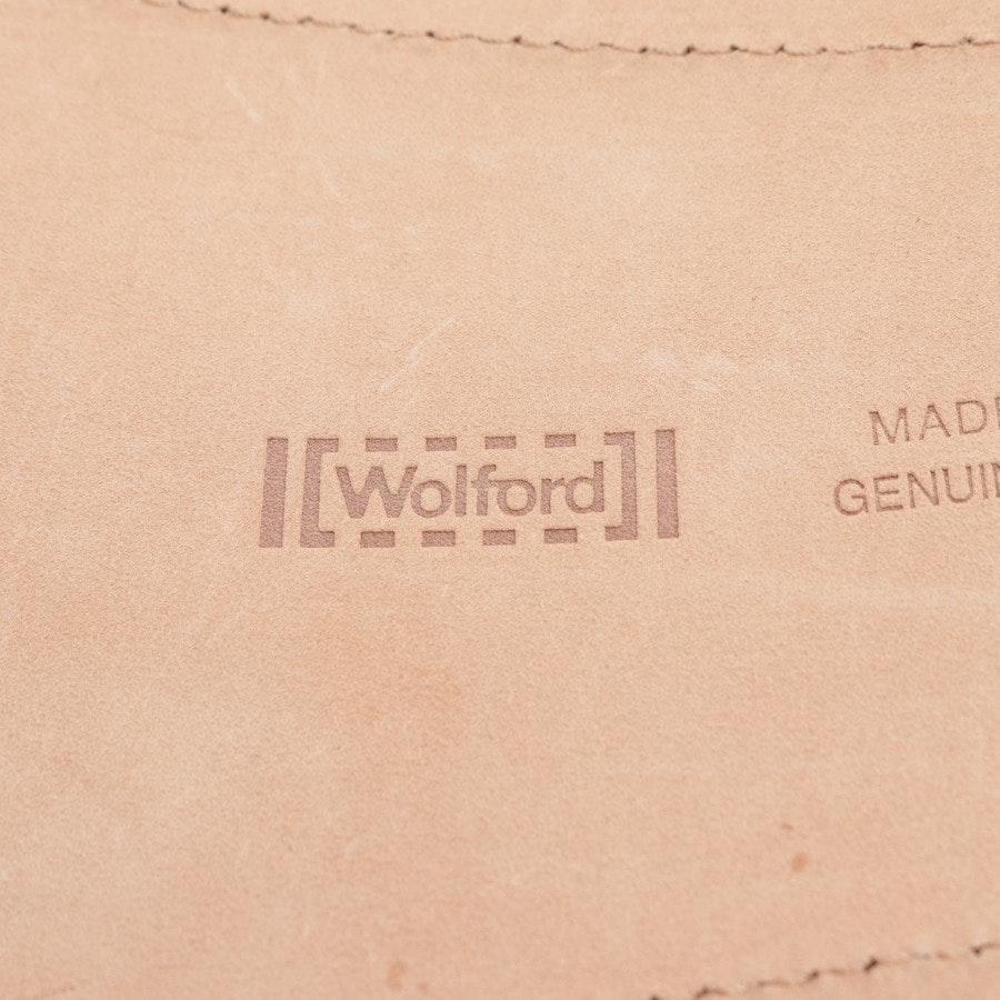 Gürtel von Wolford in Braun Gr. S