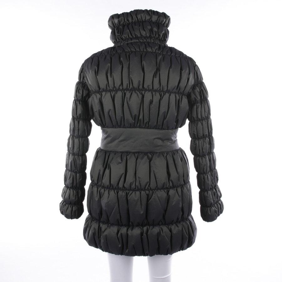 winter coat from Longchamp in black size M
