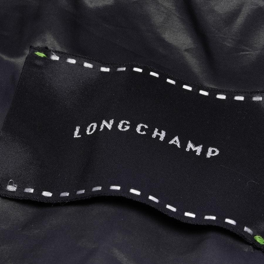 Wintermantel von Longchamp in Schwarz Gr. M