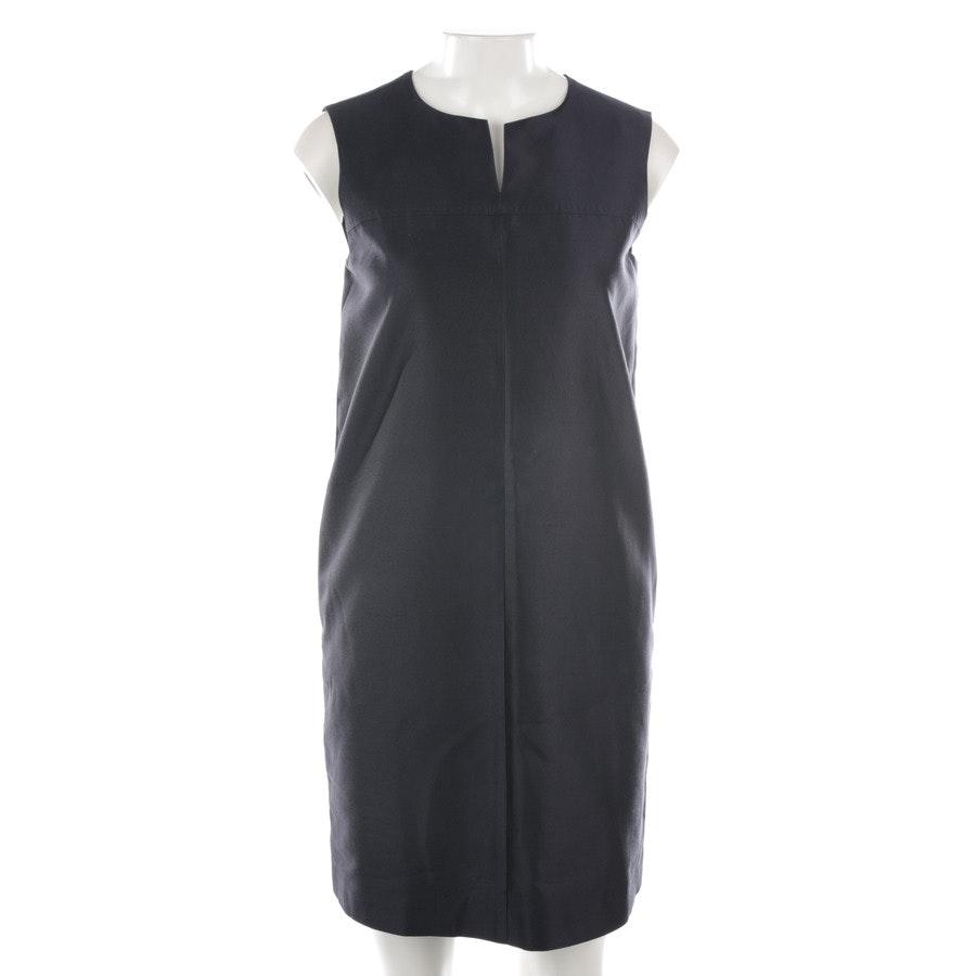 dress from Max Mara in dark blue size 34 IT 38