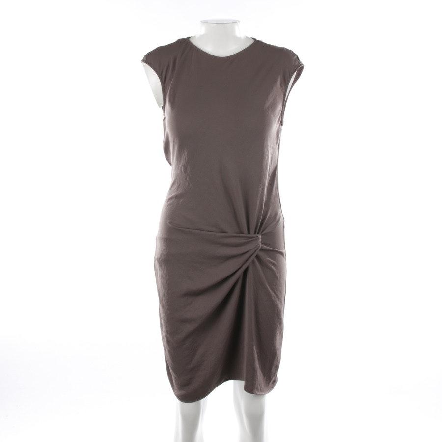 Kleid von Patrizia Pepe in Taupe Gr. 38 IT 44
