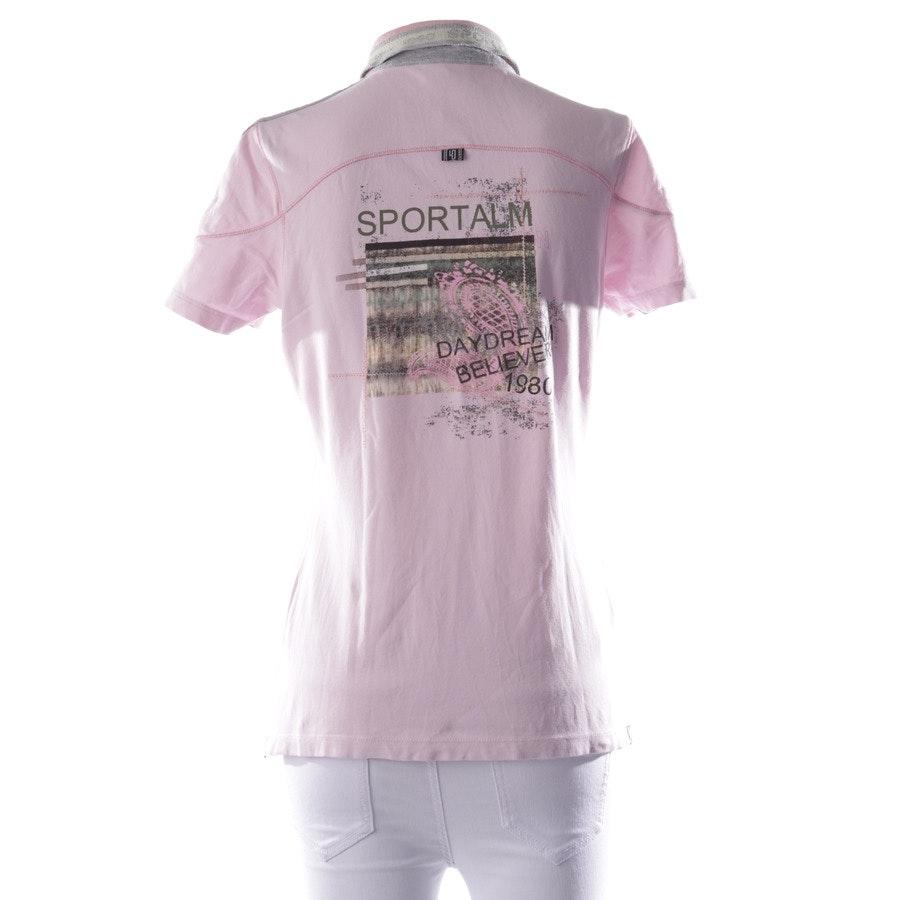 Shirt von Sportalm in Rosa Gr. 36