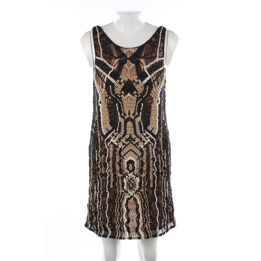 Kleid von Diane von Furstenberg in Multicolor Gr. S