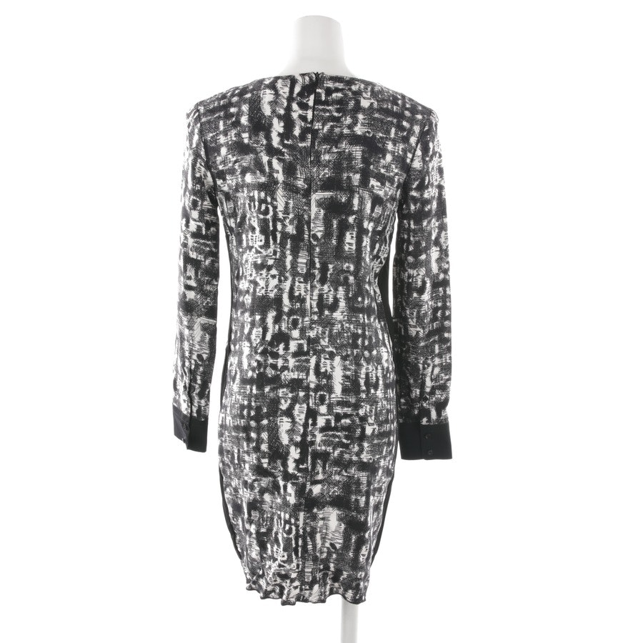 dress from Sportmax in black and white size S