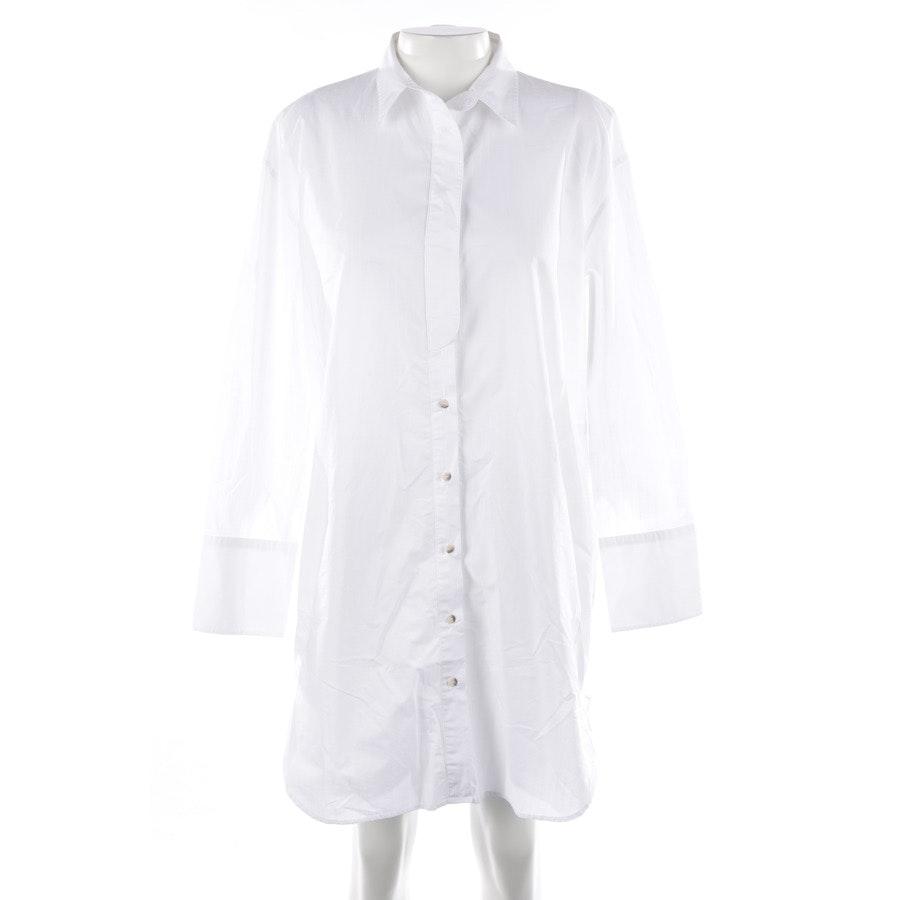 Sommerkleid von MiH in Weiß Gr. S