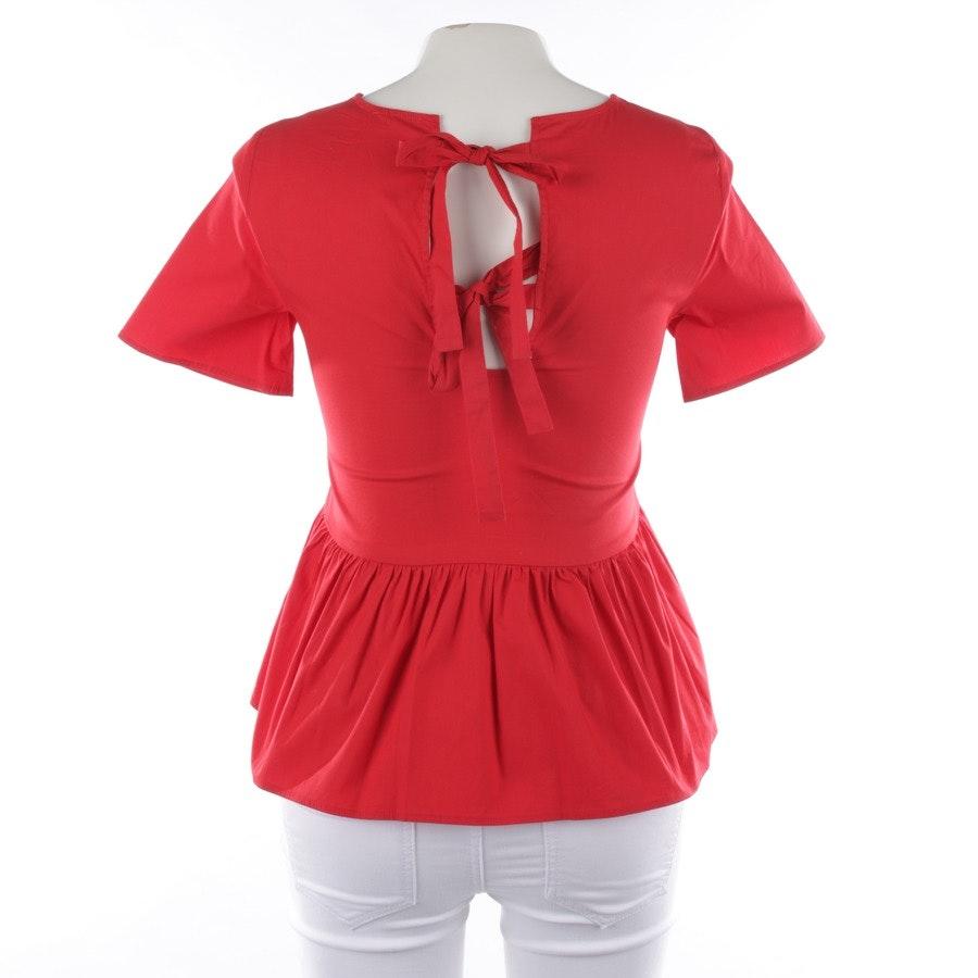 Blusenshirt von Mrs & Hugs in Rot Gr. 34
