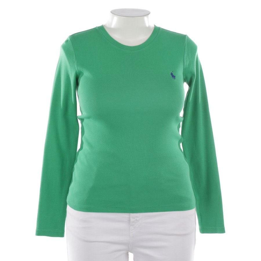 jersey from Polo Ralph Lauren in green size M