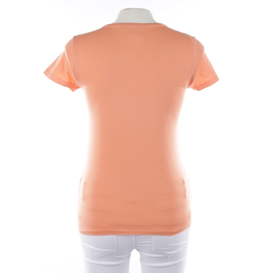 Shirt von Polo Ralph Lauren in Apricot Gr. S