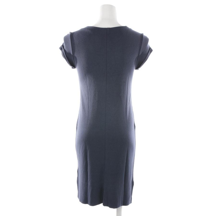 Kleid von Marc O'Polo in Dunkelblau Gr. 36